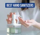 Best Alcohol Based Hand Sanitizer Brands Under Rs. 250