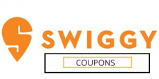 Latest Swiggy Offer – Get 60% OFF
