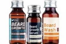Latest ustraa deal – Summer Care Pack – Beard