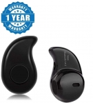 Drumstone S530 Bluetooth Earbud, V4.1 Wireless Bluetooth Earpiece Headset in discounted price