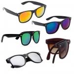 ELLIGATOR UV Protected Combo of 3 Unisex Sunglasses