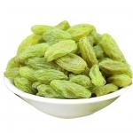 EXOTES Green Long Raisin/ Kishmish Pouch, 1000 g