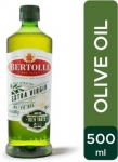Bertolli Extra Virgin Olive Oil (500 ml) Lowest Deal
