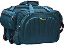 Fedra Polyester  60 L Travel Duffle