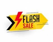 Myntra Flash Sale : Upto 80% + Extra 20% off