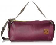 Footloose Polyester 42 cms Wine Gym Bag