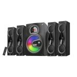 Foxin FMS 8400 Blaster 4.1 Channel Multimedia Speakers