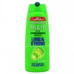 Garnier Fructis Shampoo, 340ml