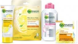 Garnier Skin Naturals SARA'S SKINCARE FAVOURITES