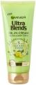 (Lowest price) Garnier Ultra Blends Oil-in-Cream Hair Oil(200 ml)