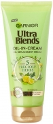 (Lowest price) Garnier Ultra Blends Oil-in-Cream Hair Oil(200 ml)