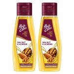 Hair & Care Hair Oil, 500 ml (Pack of 2)