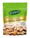 Happilo Californian Almonds, 200g
