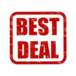Today's Top 30 Best Deal on Amazon