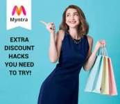 Top 15 Trending Clothing Offer on Myntra.