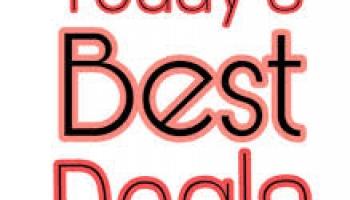 Today's Best 15 Deals With Great Discount on Flipkart