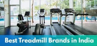10 Most Popular Treadmills Available in India