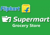 Flipkart Supermart loot : 99% Off On Grocery deals at 1 Rs