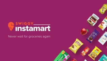 Latest promo code Swiggy Instamart – 50% off upto Rs. 100