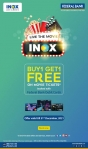 Inox, Flipkart Offer : Open a Savings Account with Federal Bank in just 3 Mins
