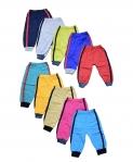 ISAKAA 10 Baby Cotton Pajamas and Pants