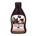 JINDAL COCOA Classic Chocolate Syrup 650gm