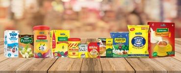 Most Popular Ghee Brands in India