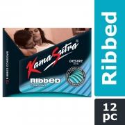 KamaSutra Desire Series Condoms for Men
