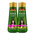 Kesh King Scalp and Hair Medicine Shampoo, Pack Of 2