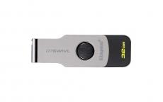 Kingston DataTraveler Swivl 32GB Pen Drive