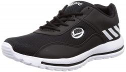 Lancer Men's Black Shoes