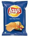 Lay's Potato Chips India's Magic Masala