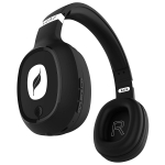 Leaf Bass Wireless Bluetooth Headphones with Hi-Fi Mic and 10