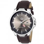 (Loot) LIMESTONE  Grey Dial Men's Watch price 349 (worth 2499)