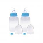 Little's Classic Mini Feeding Bottle – (Pack of 2)