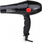 Great Discount Professional Hair Dryer (Black)