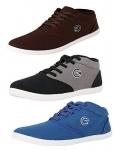 Low Price Men's Combo Sneakers