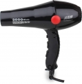 Low Price Professional Hair Dryer (Black)
