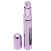 (Lowest Price) WHBLLC Unisex Fill Refillable Travel Handbag Perfume Spray Bottle, 12ml  at 91