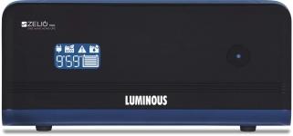 Luminous Zelio+ 1100 Sine Wave UPS (Metallic Black)