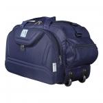 M MEDLER Epoch Nylon 55 litres Strolley Duffel Bag