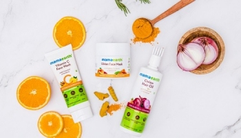 Latest Mamaearth Deal : Get 600 cashback On Orders above Rs.699