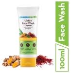 Mamaearth Ubtan Natural Face Wash