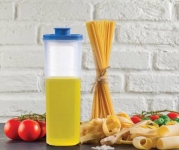 MASTERCOOK 1000 ml Cooking Oil Dispenser