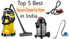 10 Best Vacuum Cleaner Brand For Home