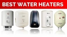 Buy Best 15 Water Geyser For Home, Our Top Picks