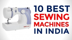 Best Sewing Machine For Home Under Rs. 5000