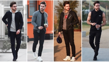 15 Most Trending Outfit For Men on Ajio