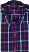 Min 65% Off on Men's Formal Shirts by ACCOX