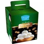 Mother Dairy Rasgulla, 1000 g